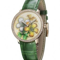 Ремонт часов DeWitt CLA.HMS/102.004 Classic Jewellery Japanese Spring в мастерской на Неглинной