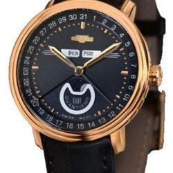 Ремонт часов DeWitt CLA.QUA.001 Classic Quantieme в мастерской на Неглинной