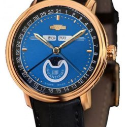Ремонт часов DeWitt CLA.QUA.003 Classic Quantieme в мастерской на Неглинной