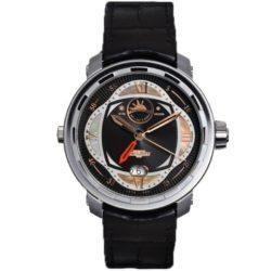 Ремонт часов DeWitt T8.POE.001 Twenty-8-Eight GMT2 Poetic в мастерской на Неглинной