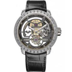 Ремонт часов DeWitt T8.TH.009 Twenty-8-Eight Skeleton Tourbillon в мастерской на Неглинной