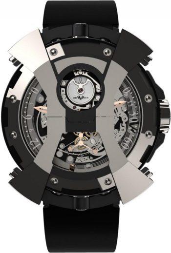 Ремонт часов DeWitt XW.C3 Academia Watch Concept X-Watch в мастерской на Неглинной