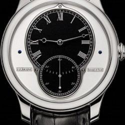 Ремонт часов F.P.Journe Anniversary Tourbillon Limited series 40 mm в мастерской на Неглинной
