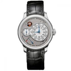 Ремонт часов F.P.Journe Chronometre Optimum Platinum Souveraine Chronometre Optimum в мастерской на Неглинной