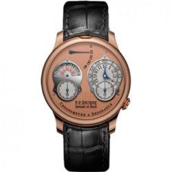 Ремонт часов F.P.Journe Chronometre a Resonance 2010 Ros Souveraine Chronometre a Resonance в мастерской на Неглинной
