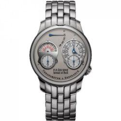 Ремонт часов F.P.Journe Chronometre a Resonance Pt Souveraine Chronometre a Resonance в мастерской на Неглинной