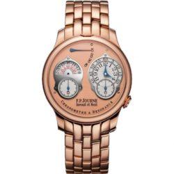 Ремонт часов F.P.Journe Chronometre a Resonance RG Souveraine Chronometre a Resonance в мастерской на Неглинной