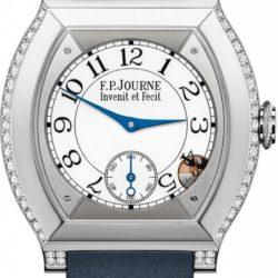 Ремонт часов F.P.Journe Elegante 7 Exclusive Pieces Platinum в мастерской на Неглинной