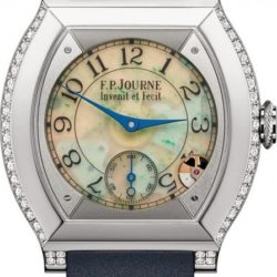 Ремонт часов F.P.Journe Elegante France China 50 Exclusive Pieces 34 mm в мастерской на Неглинной