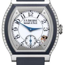 Ремонт часов F.P.Journe Elegante Platinum Jewellery Quartz в мастерской на Неглинной