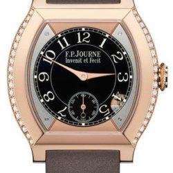 Ремонт часов F.P.Journe Elegante Rose Gold Jewellery Quartz в мастерской на Неглинной