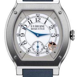 Ремонт часов F.P.Journe Elegante Titanium Jewellery Quartz в мастерской на Неглинной