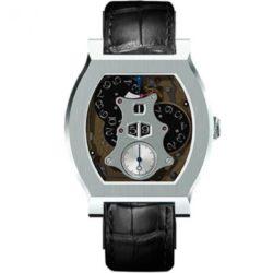 Ремонт часов F.P.Journe Vagabondage II Platinum Limited series Vagabondage II в мастерской на Неглинной