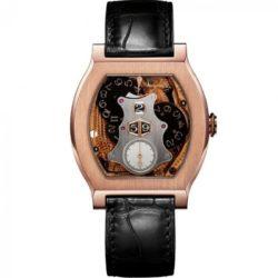 Ремонт часов F.P.Journe Vagabondage II Rose Gold Limited series Vagabondage II в мастерской на Неглинной