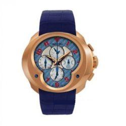 Ремонт часов Franc Vila Blue FVa12-9A Complication Chronograph Quantieme Grand Sport в мастерской на Неглинной
