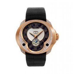 Ремонт часов Franc Vila FV8Qa Diamonds Gold Case Complication Quantieme Annuel Haute Joaillerie в мастерской на Неглинной