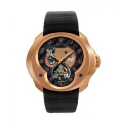 Ремонт часов Franc Vila FVa №1 5 Days Power Reserve Montre Contemporaine Grande Complication Tourbillon Planetaire Red Gold в мастерской на Неглинной