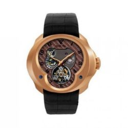 Ремонт часов Franc Vila FVa №1 Alligator Black Strap Montre Contemporaine Grande Complication Tourbillon Planetaire Red Gold в мастерской на Неглинной