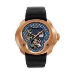Ремонт часов Franc Vila FVa №1 Alligator Strap Montre Contemporaine Grande Complication Tourbillon Planetaire Red Gold в мастерской на Неглинной