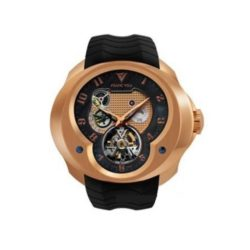Ремонт часов Franc Vila FVa №1 Black Caoutchouc Strap Montre Contemporaine Grande Complication Tourbillon Planetaire Red Gold в мастерской на Неглинной