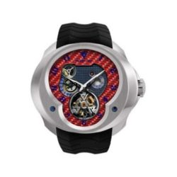 Ремонт часов Franc Vila FVa №1 Black Strap Red Dial Montre Contemporaine Grande Complication Tourbillon Planetaire White Gold в мастерской на Неглинной