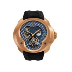 Ремонт часов Franc Vila FVa №1 Blue Dial Montre Contemporaine Grande Complication Tourbillon Planetaire Red Gold в мастерской на Неглинной