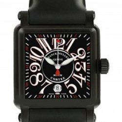 Ремонт часов Franck Muller 10000 H SC SS NR Black Conquistador Cortez Centre Second в мастерской на Неглинной