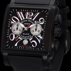 Ремонт часов Franck Muller 10000 K CC NR Conquistador Cortez Chronograph в мастерской на Неглинной