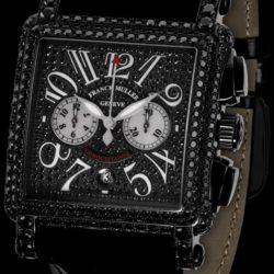 Ремонт часов Franck Muller 10000 K CC NR D CD Conquistador Cortez Chronograph в мастерской на Неглинной