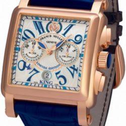 Ремонт часов Franck Muller 10000 K-SC Pride Of Greece Conquistador Cortez Chronograph в мастерской на Неглинной