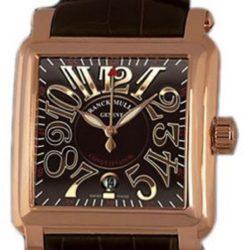 Ремонт часов Franck Muller 10000 K SC RG Chocolate Conquistador Cortez Centre Second в мастерской на Неглинной