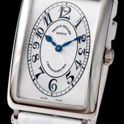 Ремонт часов Franck Muller 1002 QZ CHR MET Long Island Chronometro в мастерской на Неглинной