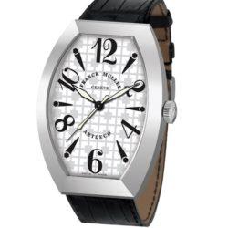 Ремонт часов Franck Muller 11000 K SC Art Deco Art Deco в мастерской на Неглинной
