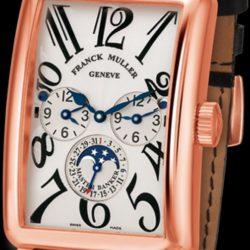 Ремонт часов Franck Muller 1200 MB L DT Long Island Master Banker в мастерской на Неглинной