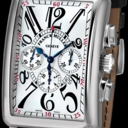 Ремонт часов Franck Muller 1300 CC AT Long Island Chronograph в мастерской на Неглинной
