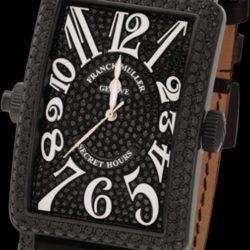 Ремонт часов Franck Muller 1300 SE H1 NR D CD Secret Hours Long Island в мастерской на Неглинной