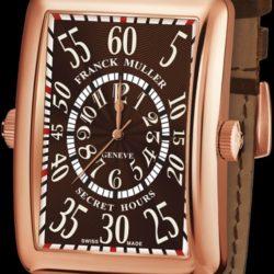 Ремонт часов Franck Muller 1300 SE H2 Secret Hours Long Island в мастерской на Неглинной