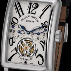 Ремонт часов Franck Muller 1350 T M Long Island Master Banker Tourbillon в мастерской на Неглинной