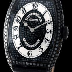 Ремонт часов Franck Muller 1752 QZ NR CHR MET D CD Cintree Curvex Chronometro в мастерской на Неглинной