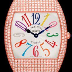Ремонт часов Franck Muller 2267 QZ COL DRM AD Grace Curvex Quartz в мастерской на Неглинной