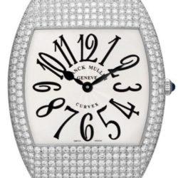 Ремонт часов Franck Muller 2867 QZ A D Grace Curvex Quartz в мастерской на Неглинной