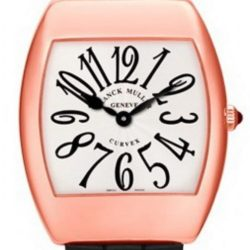 Ремонт часов Franck Muller 2867 QZ A Grace Curvex Quartz в мастерской на Неглинной
