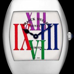 Ремонт часов Franck Muller 2867 QZ COL DRM R AL Grace Curvex Quartz в мастерской на Неглинной