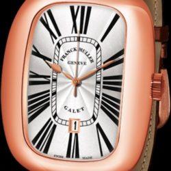 Ремонт часов Franck Muller 3000 K SC DT R Galet Automatic Date в мастерской на Неглинной