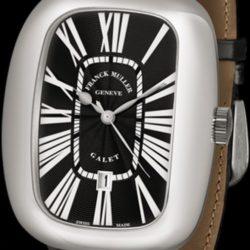 Ремонт часов Franck Muller 3000 K SC DT R RWG Galet Automatic Date в мастерской на Неглинной