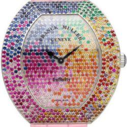 Ремонт часов Franck Muller 3540 QZ 4 SAI D CD Infinity 4 Saisons в мастерской на Неглинной
