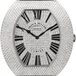 Ремонт часов Franck Muller 3550 QZ R D6 CD WG Infinity Curvex в мастерской на Неглинной