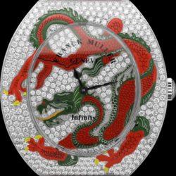 Ремонт часов Franck Muller 3640 QZ DRAG D CD Infinity Dragon в мастерской на Неглинной
