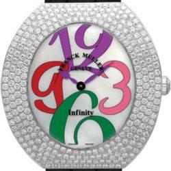 Ремонт часов Franck Muller 3650 QZ A COL DRM D Infinity Ellipse в мастерской на Неглинной