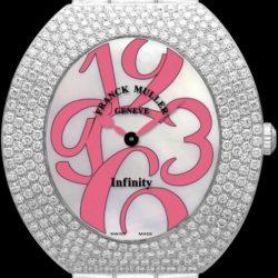 Ремонт часов Franck Muller 3650 QZ A D Infinity Ellipse в мастерской на Неглинной